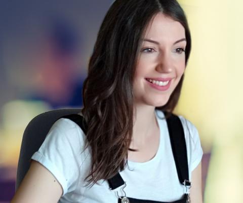 Lucía Romero