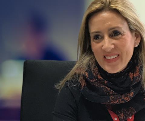Testimonio Pilar Granada