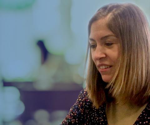 Manuela Yague